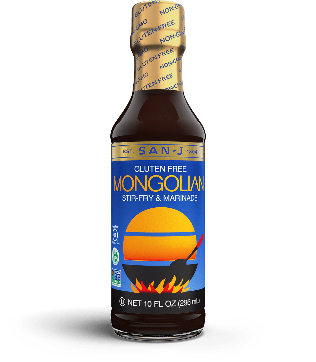 San j mongolian asian cooking sauce 2021