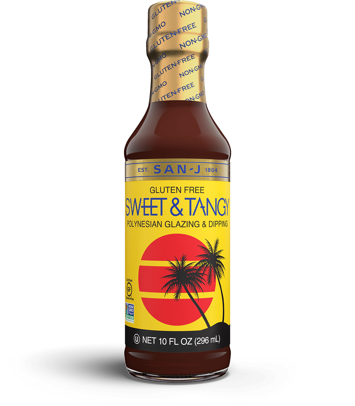 San j sweet and tangy asian cooking sauce 2021