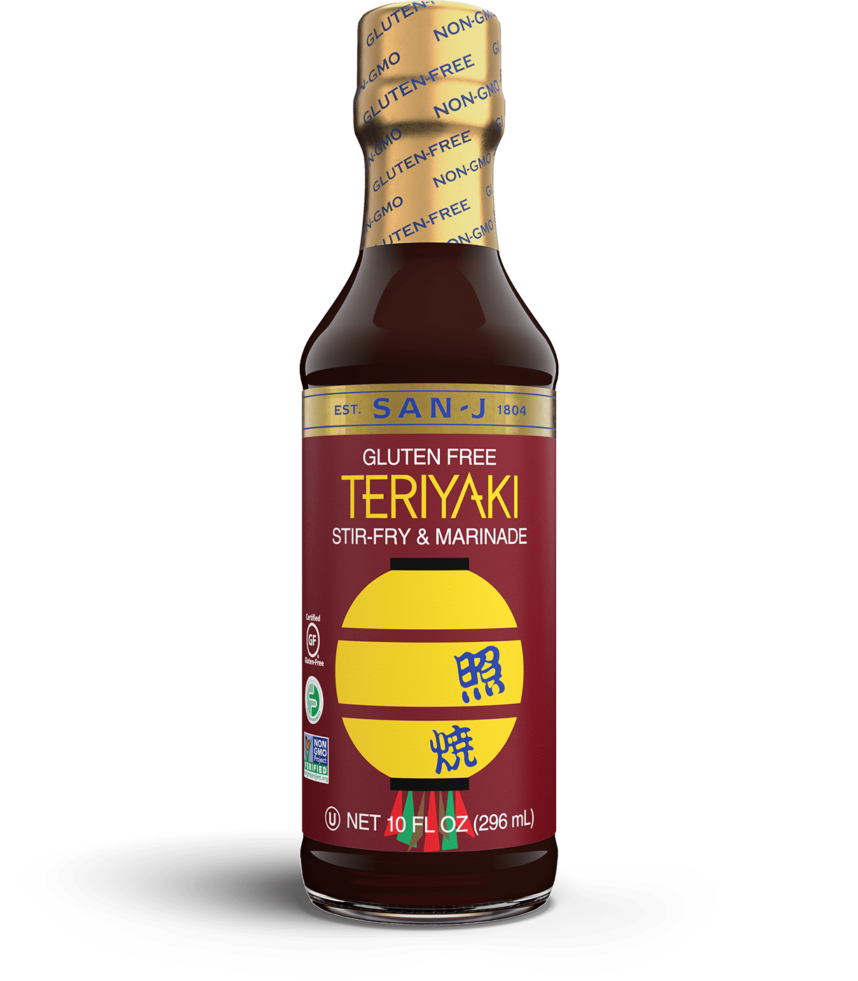 San j teriyaki asian cooking sauce 2021
